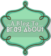 A Blog to Brag About