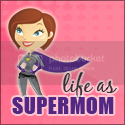 Life as Supermom