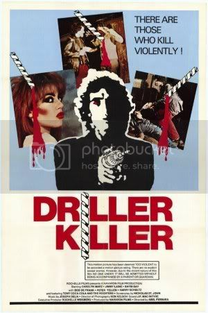 Driller Killer