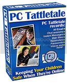 PC Tattletale internet safety software
