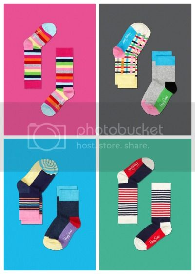 Happy Socks for kids