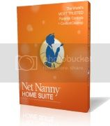 Net Nanny internet safety software