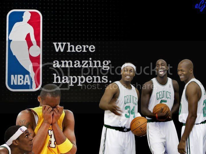 kobe and the celtics