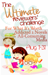 The Ultimate Reviewers' challenge